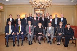 Retina Research Foundation Board of Directors