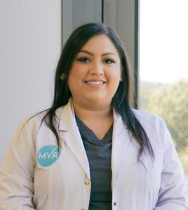 Sam Garcia- Patient Care Coordinator